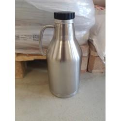 1/2 gallon growler (1.9 lítra, einangraður)