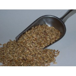 Brown malt (1kg)
