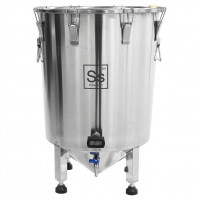 SS BrewTech 14 gallon brew bucket brewmaster