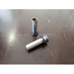 Corny gasrör / dip tube