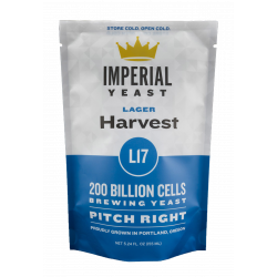 Imperial Yeast L17 Harvest