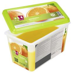 Frosin mandarínu púrra 1kg