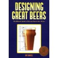 Bók - Designing Great Beers