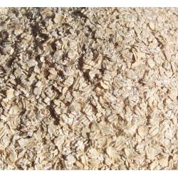 Haframjöl - Flaked Oats 1kg