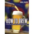 Bók - How to Brew