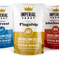 Imperial Yeast - blautger