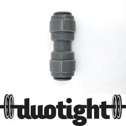 Duotight 8mm(5/16) samtengi