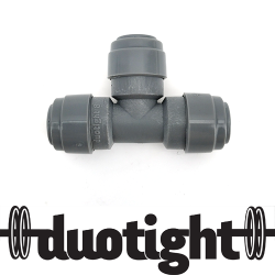 Duotight 8mm(5/16) Té