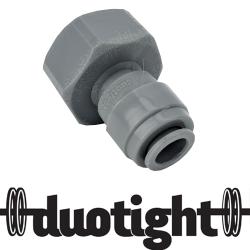 Duotight 8mm(5/16) x 5/8 á shanka og kúplingar