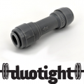 Duotight 8mm(5/16) einstefnuloki