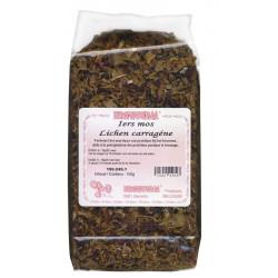 Fjörugrös (Irish Moss) 1kg