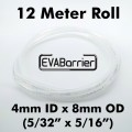 EVABarrier 4x8mm (5/32x5/16) slanga - 12m