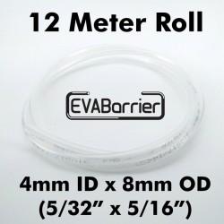 EVABarrier 4x8mm (5/32x5/16) slanga - 12m