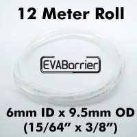 EVABarrier 6x9.5mm (15/64x3/8) slanga - 12m