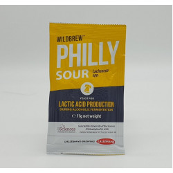 Lallemand Philly Sour 11gr